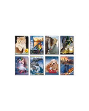 Maxi cartonato fantasia fg.60 gr.60 rig.5m BLASETTI 5968 8007758259683 5968