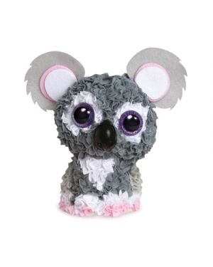 Plush craft koala 3d ORB FACTORY 75354 0622222075354 75354