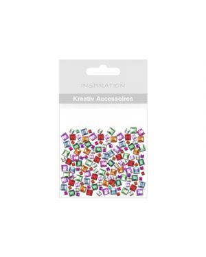Autoadesivi accessori decorativi mini pack motivo quadretti URSUS 56410043 4008525725138 56410043