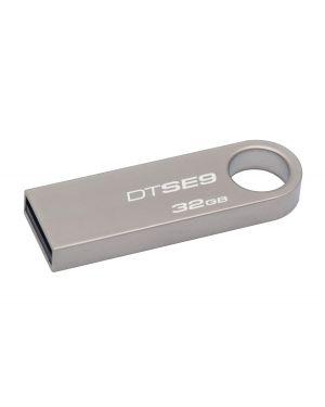 32gb usb 2.0 datatraveler se9 Kingston DTSE9H/32GB 740617206395 DTSE9H/32GB_3429853 by Kingston - Digital Media Product