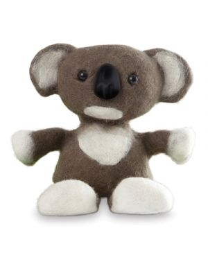 Fuzzeez koala ORB FACTORY 75835 0622222075835 75835