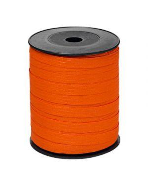 Nastrino similpaper 250 metri mm.10 arancio 12 BRIZZOLARI 682312 8031653015730 682312