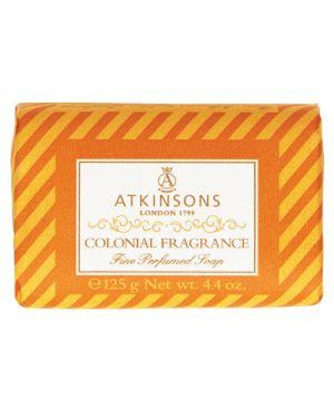 Atkinson sapone colonial fragance gr.125 ATKINSON 109026 8000600003809 109026