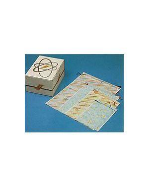 Sacco cordoncino plastica 30x40 NO BRAND 66 8012359000664 66 by No