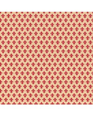Rotolo carta adesiva dc-fix 45x15 giglio fiorentino rosso DC-FIX 2002058 4007386002211 2002058 by Dc-fix