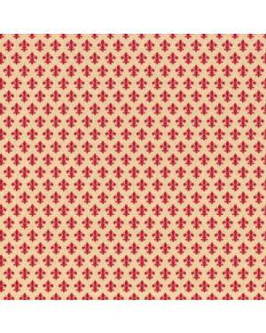 Rotolo carta adesiva dc-fix 45x15 giglio fiorentino rosso DC-FIX 2002058 4007386002211 2002058