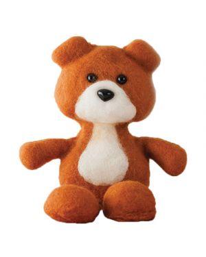 Fuzzeez orso ORB FACTORY 74609 0622222074609 74609