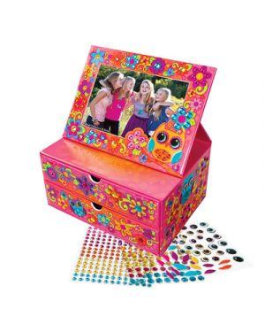 Sticky mosaics scatola gioiello portagioie ORB FACTORY 72278 0622222072278 72278