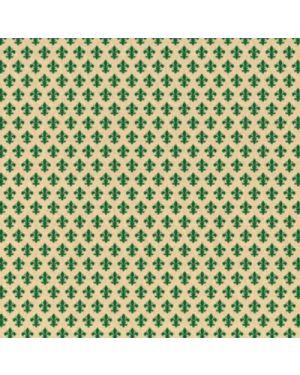 Rotolo carta adesiva dc-fix 45x15 giglio fiorentino verde DC-FIX 2002471 4007386061836 2002471