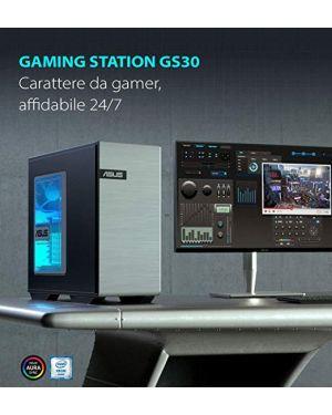 Gs30-8700004c ci7-8700 ASUSTEK - DT VIVO PC IT ONLY 90SF00V1-M00120 4718017216586 90SF00V1-M00120