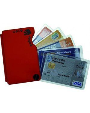 Pokercard portacard a 5 spazi slide (a rotazione ALPLAST 905 8015915009057 905