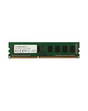 4gb ddr3 1600mhz cl11 non ecc V7 - DRAMS V7128004GBD-LV 5050914992163 V7128004GBD-LV