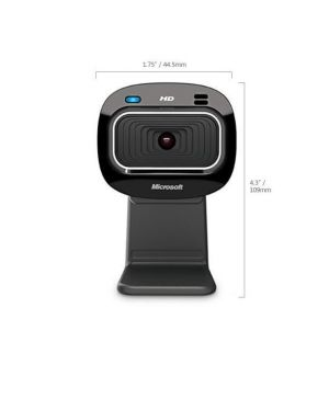 Lifecam hd-3000 Microsoft T3H-00013 885370428421 T3H-00013_8039CQ5