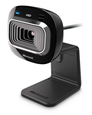 Microsoft lifecam hd-3000 T3H-00013_8039CQ5 by Microsoft - Hrd Hardware