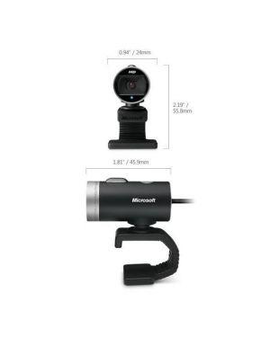 Lifecam cinema Microsoft H5D-00015 885370428544 H5D-00015_8039CQ8