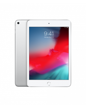 Ipad mini wi-fi 256gb - silver Apple MUU52TY/A 190199064362 MUU52TY/A