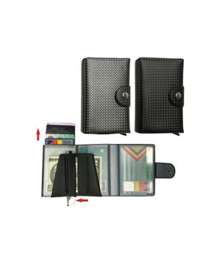 Display 24 portadocumenti multiplo tris special alplast 1003S 8015915030013 1003S