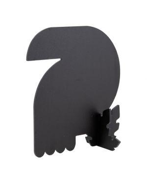 Lavagna silhouette 3d animals 'tucano' securit T3D-TOUC 8719075285824 T3D-TOUC