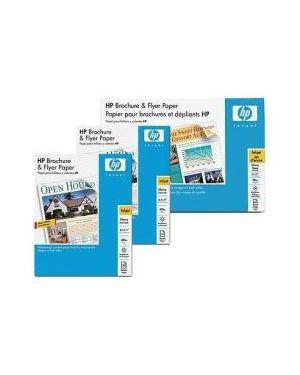 Carta alta qualitÀ lucida a3 50fg - Specialty C6821A_943T993 by Hp - Inkjet Media (au)