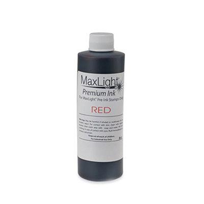 Inchiostro trodat maxlight ml.59 rosso TRODAT 102537 190084025379 102537 by Trodat