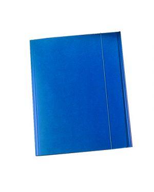 Portaprogetti vivanto a4 c - elastico blu ESSELTE 45310035 4002432366552 45310035
