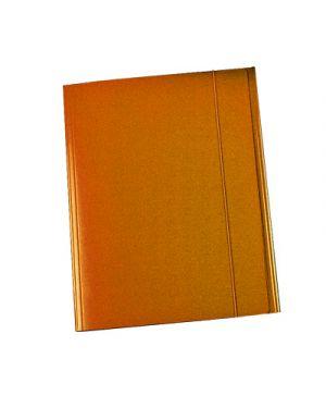 Portaprogetti vivanto a4 c - elastico arancione ESSELTE 45310049 4002432366569 45310049