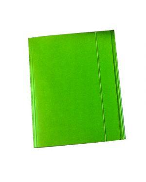 Portaprogetti vivanto a4 c - elastico verde ESSELTE cod.45310055 4002432366576 45310055