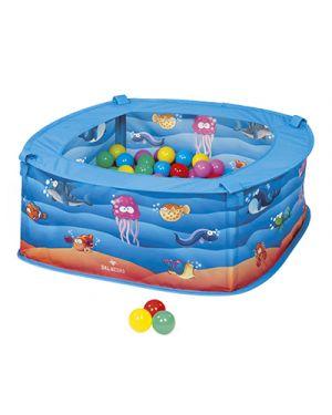Baby box pesciolini DAL NEGRO cod. 53850 53850