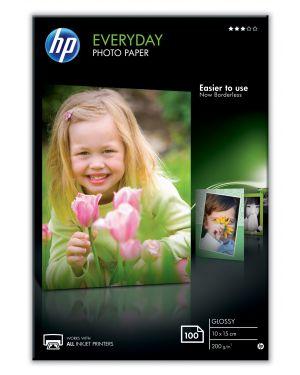 Carta everyday glossy photo HP - INKJET MEDIA (AU) CR757A 886111974887 CR757A_9435PWD