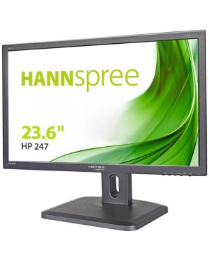Monitor 23.6 Hannspree HP247DJB 4711404022197 HP247DJB