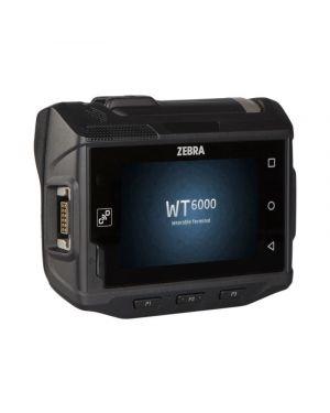 Wear term touch andr7 abgn ZEBRA - EVM_MCD_A1_1 WT60A0-TS2NEWR 5656565656562 WT60A0-TS2NEWR by No