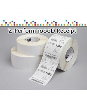 Z-perf 1000d 80 receipt 57mm ZEBRA - AIT_NON-E.I.S. 3007159-T 4054318626168 3007159-T
