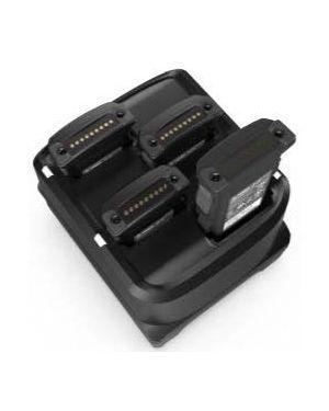 Mc93 4slot spare batt charger ZEBRA - EVM_MCD_A1_1 SAC-MC93-4SCHG-01 5656565656562 SAC-MC93-4SCHG-01
