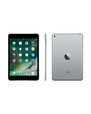 Ipad mini wi-fi 64gb - silver Apple MUQX2TY/A 190199062627 MUQX2TY/A