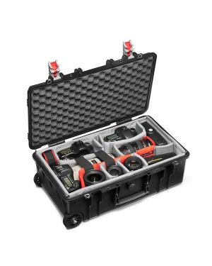 Bp trolley manfrotto pro light Manfrotto MBPL-RL-TL55 8024221686432 MBPL-RL-TL55