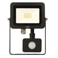 Faro led 20w con sensore movimento mkc 499054037 8006012361049 499054037 by Mkc