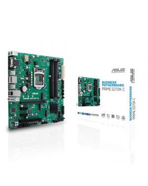 Prime q370m-c s1151 q370 matx ASUSTEK COMPUTER 90MB0W70-M0EAYM 4718017039468 90MB0W70-M0EAYM