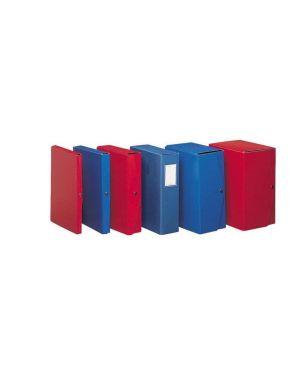 Mec progetti 90 boxfile blue King Mec 23504 8004389023447 23504
