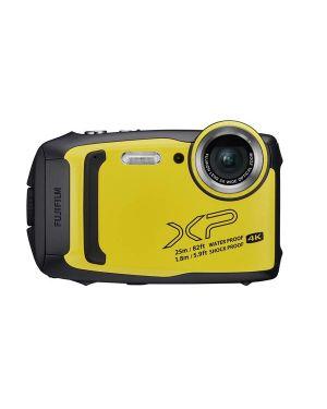 Finepix xp140 yellow Fujifilm 16613354 4547410397796 16613354