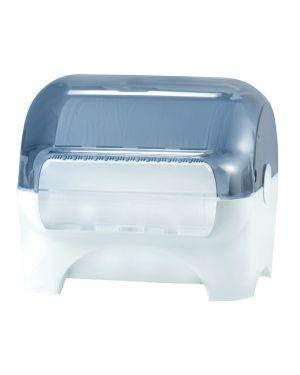 Dispenser da banco carenato per bobine ind. wiperbox A77710 8020090025006 A77710 by Mar Plast