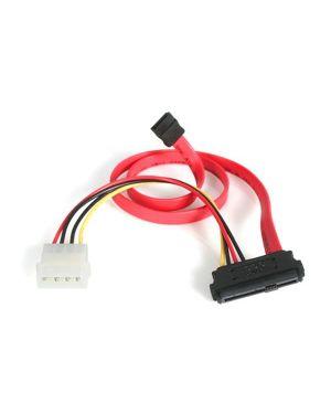 Cavo sas 29 pin a sata e STARTECH - CABLES SAS729PW18 65030824354 SAS729PW18_V930646 by Startech.com