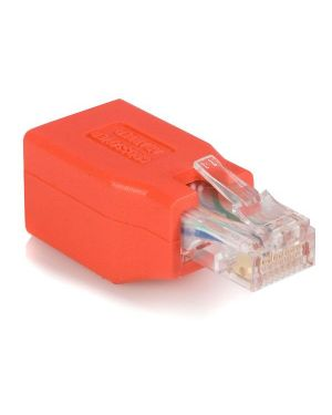 Adattatore ethernet STARTECH - CABLES C6CROSSOVER 65030831970 C6CROSSOVER_V930813 by Startech.com