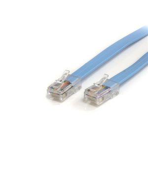 Cavo rollover - console cisco STARTECH - CABLES ROLLOVERMM6 65030844048 ROLLOVERMM6_V931492 by Startech.com