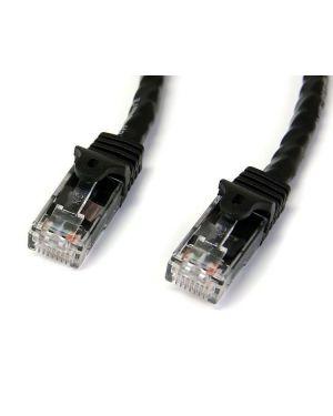 Cavo di rete cat 6 -100% rame STARTECH - CABLES N6PATC10MBK 65030846417 N6PATC10MBK_V931849 by Startech.com