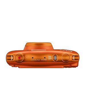 Coolpix w150 orange backpack kit Nikon NCW162 8058640141074 NCW162