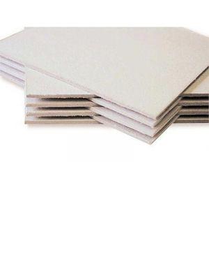 Cartone grigio 50x70 spessore mm.1,5 CWR 4369 8004957043693 4369