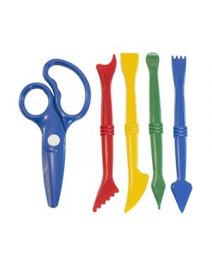 Set accessori plastica MINILAND cod. 95229 8413082952297 95229