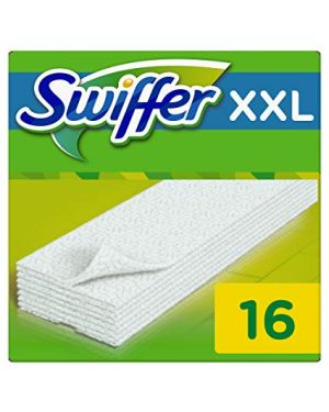Swiffer panni ricambio xxl pz.16 SWIFFER 113615 5413149221789 113615