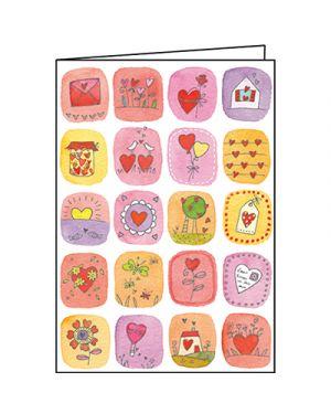 Biglietti amore edition gollong standard 5224 CERCANDO ARMONIE 5224 4037891325840 5224 by No
