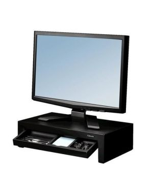 Supporto monitor riser suites Fellowes 8038101 43859528042 8038101 by Fellowes